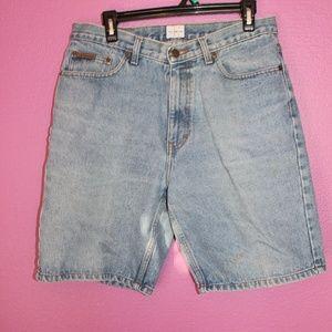 Calvin Klein Jeans Shorts - Calvin Klein Jeans shorts